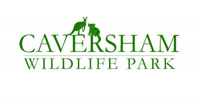 Caversham Wildlife Park Logo